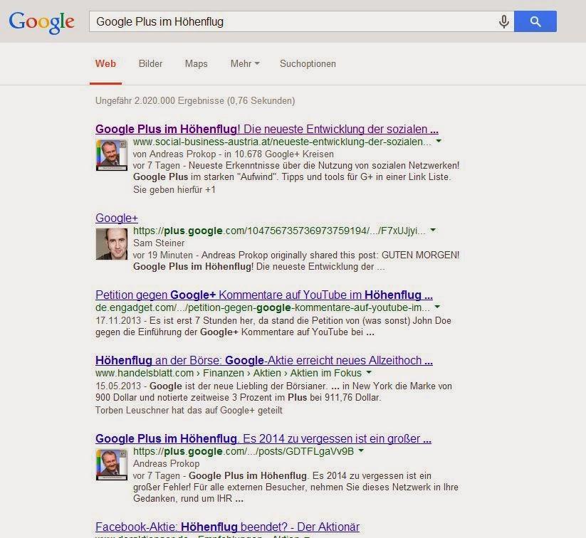 googleplus-suchresultate