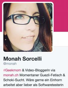 Monah Sorcelli