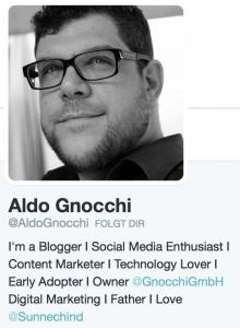 Aldo Gnocchi