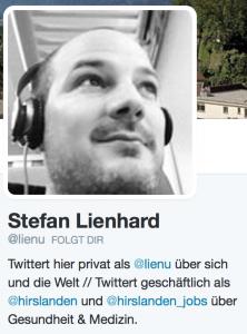 Stefan Lienhard