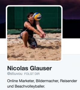 Nicolas Glauser