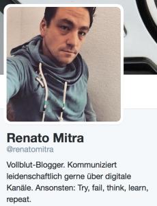 Renato Mitra