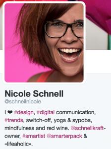 Nicole Schnell