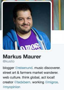 Markus Maurer