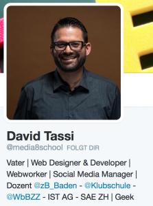 David Tassi