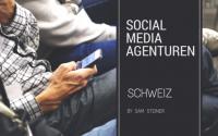 Social Media Agenturen Schweiz